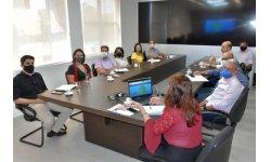 Municípios e estado discutem parcerias para retorno das aulas presenciais